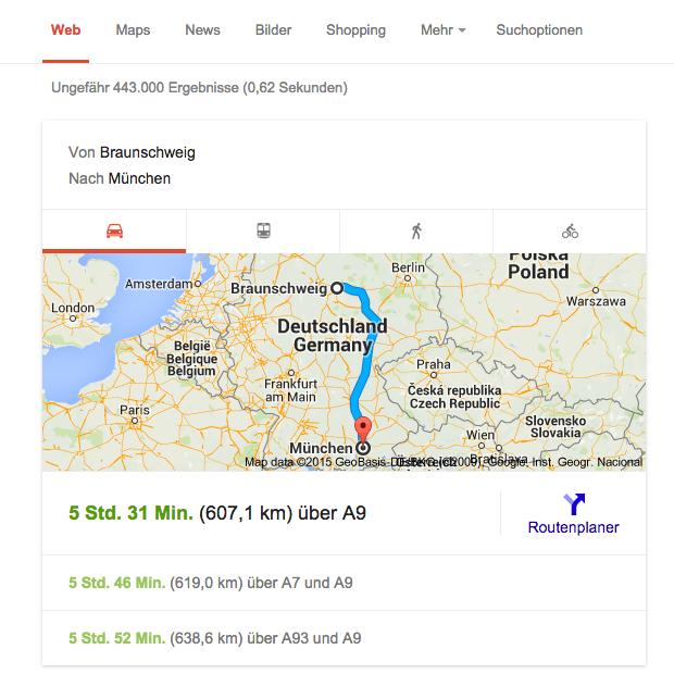 Google Nützliche Tricks Für Die Suche