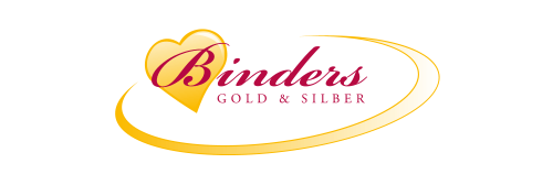 Binders GOLD & SILBER